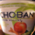 Chobani Apple Cinnamon Non Fat Greek Yogurt