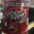 Dr Pepper 1L