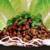 Mushroom Lettuce Wraps