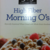 High Fiber Morning O's