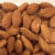 Raw Almonds CS
