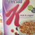 Fruit and Yogurt Special K