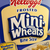 Frosted Mini Wheats Blueberry