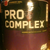 Pro Complex Strawberry