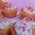 Strawberry Baby Cake