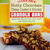 Nutty Chocolate Chewy Coated and Drizzled Granola Bars