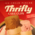 Thrifty Cake Cups