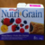 Nutri Grain Mixed Berry Fruits des champs