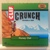 Clif Crunch Granola Bar Honey Oat