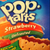 Pop Tarts Strawberry Unfrosted (correct Info)