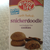 Enjoy life Snickerdoodle Cookies