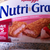 Strawberry Joghurt (NutriGrain)