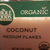 Coconut Flakes Medium