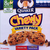 Chewy Granola Bars (Oatmeal Raisin)