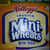 Kellog's Frosted Mini Wheats Bite Size