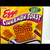 Cinnamon Toast Eggo Waffles