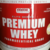 Premium Whey Vanilla Ice Cream