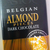 Astor Belgian Almond Dark Chocolate