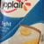 Banana Cream Pie Light Yogurt