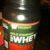 Gold Standard Whey Protein With Water