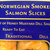Norwegian Smoke Salmon