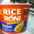 Rice A Roni-chicken
