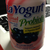 La Yogurt Probiotic Blueberry