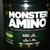 Monster Amino Sour Apple