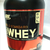 Whey Protein Gold Standard Strawberry