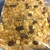 Homemade Chocolate Chip Granola Bar