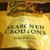 Seasoned Croutons