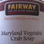 Maryland Vegetable Crab Soup