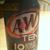 10 Calorie Root Beer
