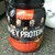 Whey Protein Elite Series