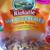 Cereal Frutos Rojos RioValle