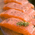 Fish, salmon, chinook, smoked, (lox), regular (3 oz)
