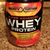 Body Fortress Super Advanced Chocolate Peanut Butter Whey Protein