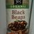 365 Organic Black Beans