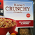 Cranberry Almond Warm And Crunchy Granola