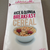 Rice and Quinoa Breakfast Cereal