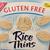 Gluten free Rice Thins