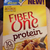 Fiber One Protein Cereal Maple Brown Sugar