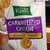 Caramelized Onion Hummus Crisps
