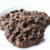 Vegan Double Chocolate Oatmeal Cookie