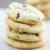 Vegan Cranberry Lime Pistachio Cookie