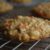 Vegan Carrot Cake Cookie