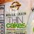 Suzie's Thin Cakes Corn, Quinoa, Sesame