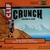 Crunch Granola Bar Peanut Butter Flavour