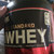 Chocolate Peanut Butter Whey Protein