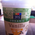 365 Organic Vanilla Fat Free Yogurt